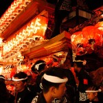 2014年岸和田だんじり祭の日程とその歴史