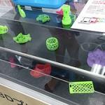 3Dプリンター驚きの価格!その原理に迫る!!