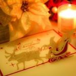 素敵な手作りクリスマスカードの作り方とは?